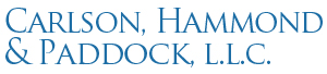Carlson Hammond and Paddock, LLC
